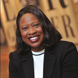 Jacqueline Herd-Barber, Secretary