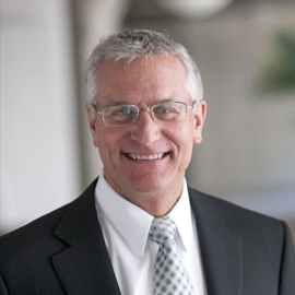 John Kersey, President