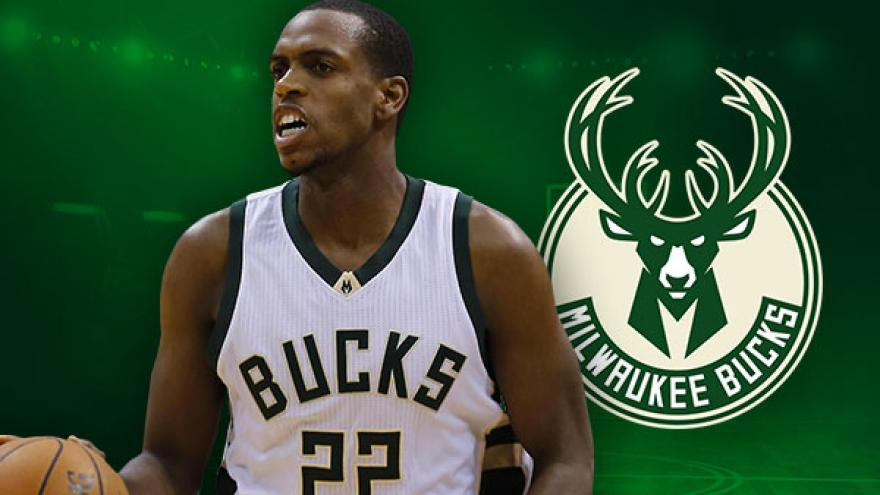 Khris Middleton donates $25,000 to MPS Foundation's COVID-19 Relief Fund